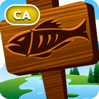 iFish California App Icon